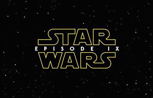 Star Wars: Episode IX'un çıkışı ertelendi!