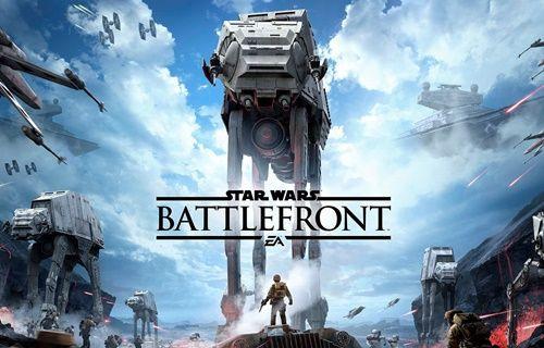 Ücretsiz Star Wars: Battlefront Season Pass!