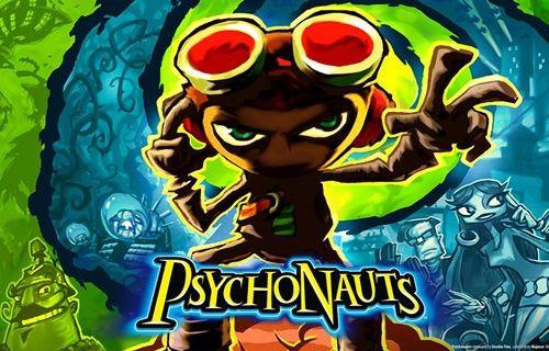 Psychonauts Ücretsiz Oldu!