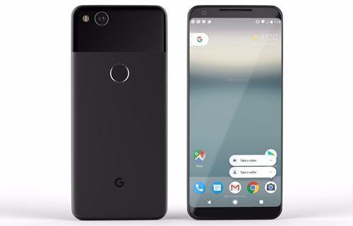 İşte Google Pixel 2 lansman tarihi!