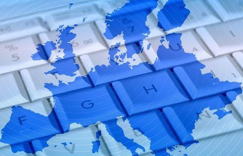 Avrupa Birliği'nde ücretsiz internet dönemi!