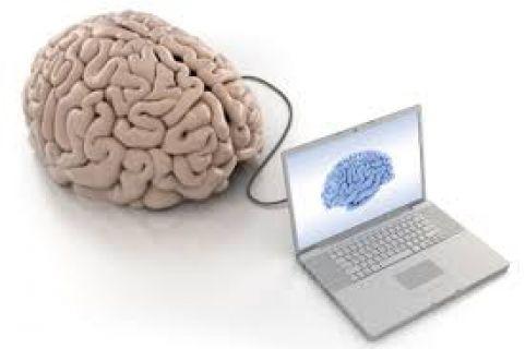 İnsan beyni internete bağlandı!