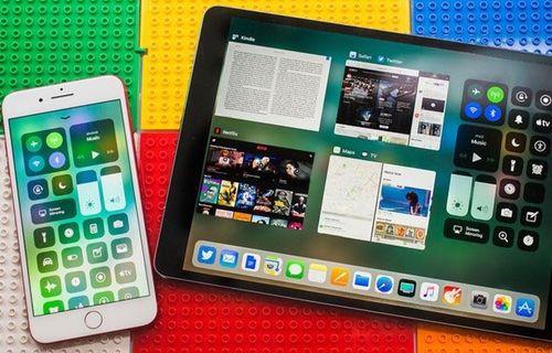 iOS 11.2 Beta 4 yayınlandı!