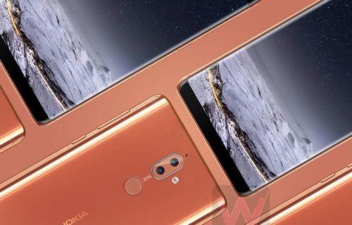 İşte Nokia'nın en iyi akıllı telefonu Nokia 9!