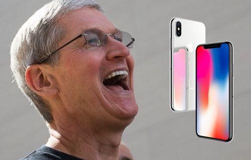 Tim Cook'a göre iPhone X fiyatını hak ediyormuş!