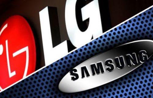 Samsung ve LG' den, OLED için 25 milyon euroluk yatırım!
