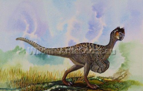 Mavi dinozor yumurtaları keşfedildi!