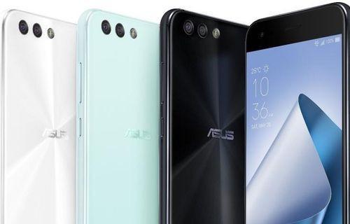 Asus Zenfone 4 Pro Gigabit ile fark yaratıyor!