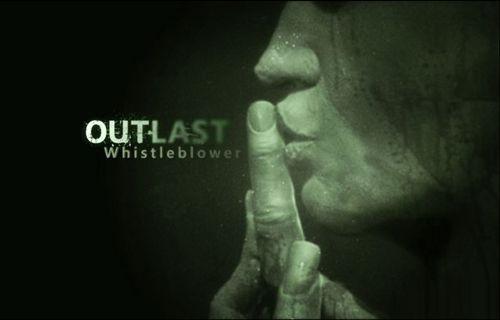 Outlast, kısa süreliğine ücretsiz!