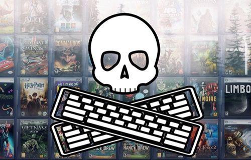 Korsan, orijinal oyun satışını engellemiyor!