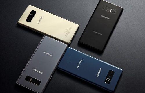 Galaxy Note 8'i daha iyi yapacak 5 şey!