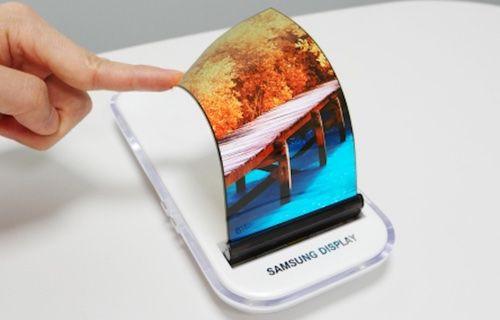 Devrim yaratacak Galaxy X geliyor!