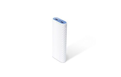 TP-Link'ten aile boyu powerbank!