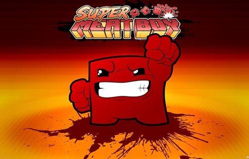 Super Meat Boy yapımcısından yeni oyun!