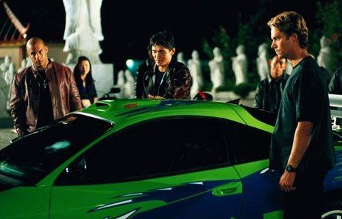 Hızlı ve Öfkeli'nin efsane arabasına özel Xbox One S!