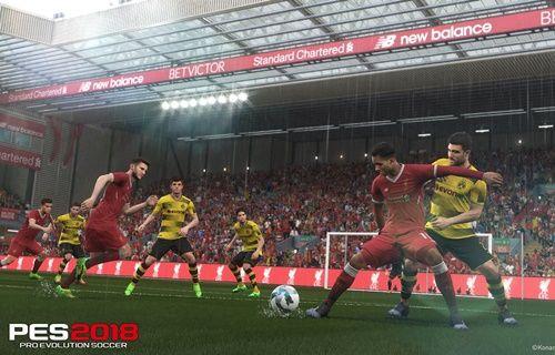 Konami ve UEFA eSpor turnuvası yapacak!