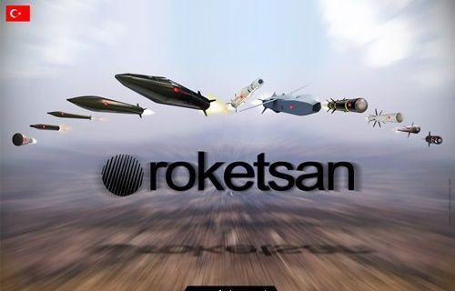 Roketsan'dan buzlanmaya ve aşınmaya dayanıklı malzeme projesi!