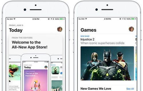 iOS 11 kullanım oranı ne durumda?