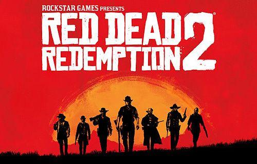 Read Dead Redemption 2'den yeni fragman!