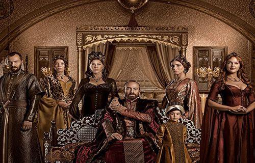Dünyada en çok izlenen Türk dizileri açıklandı
