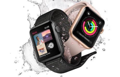 Apple Watch Series 3 için yeni reklamlar!