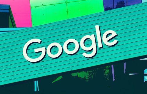 Google'dan büyük skandal!
