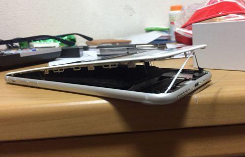 iPhone 8 Plus Galaxy Note 7'nin kaderini mi yaşayacak?