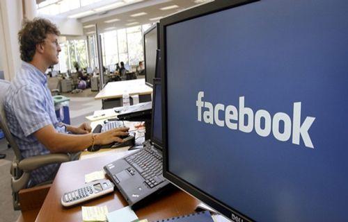 Facebook'tan 1000 kişiye iş imkanı!