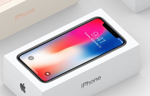 iPhone X, Samsung'un memleketinde rekor kırdı