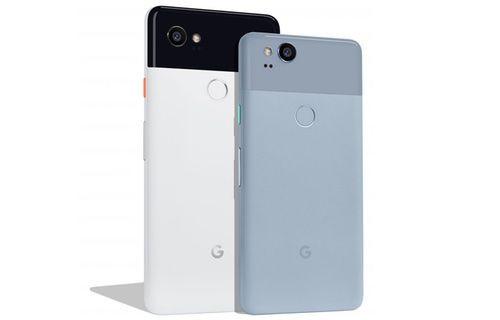 Google Pixel 2 ne kadar sağlam? İşte dayanıklılık testi!
