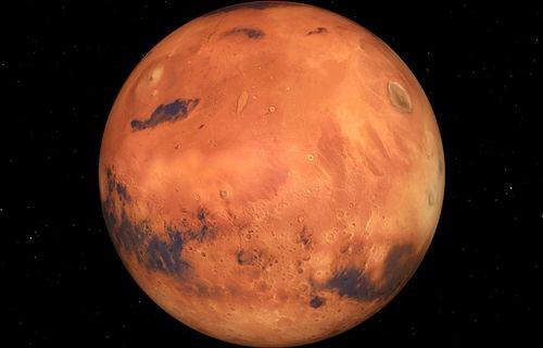 Mars'taki su için yeni teori!