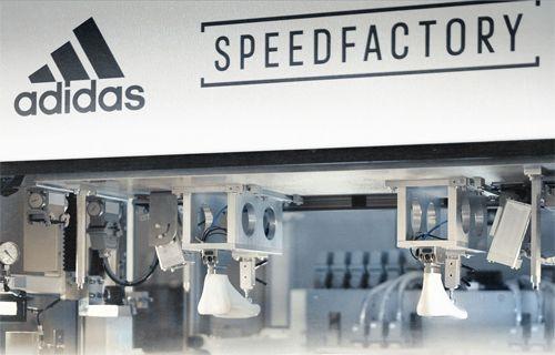 Robotların yaptığı ayakkabılar satışa çıkıyor