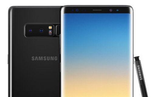 Galaxy Note 8 ve Galaxy S8 Enterprise Edition piyasada