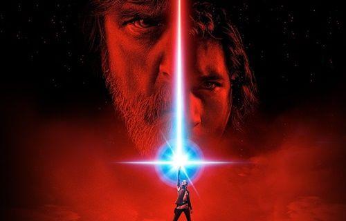 Star Wars: The Last Jedi fragmanı yayınlandı!