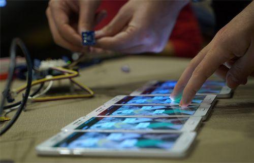 Suriyeliler Android uygulama geliştirmeyi öğrenecek