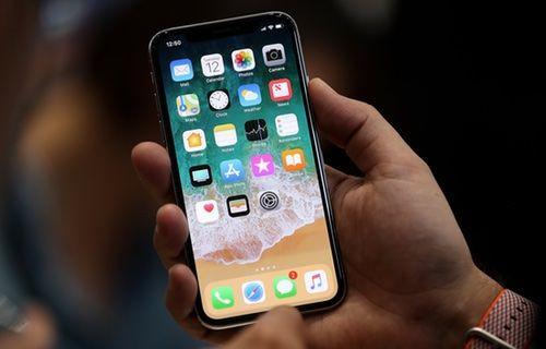 2018 model iPhone X 512GB depolama ile gelebilir