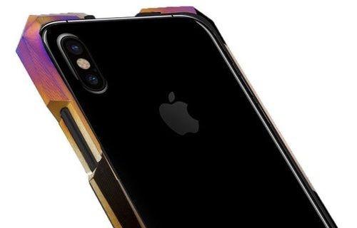 iPhone X'ten daha pahalı olan kılıf!