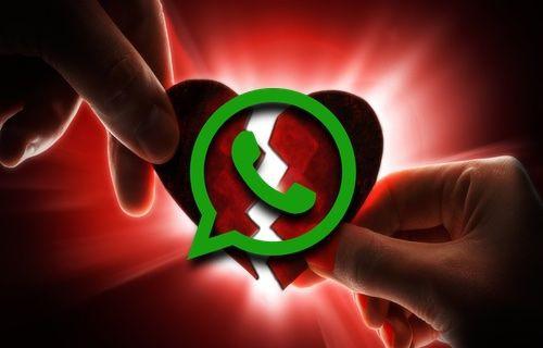 WhatsApp'a yuva yıkacak bir özellik daha geldi!