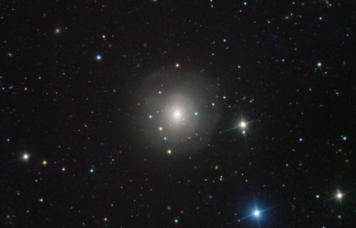 Çarpışan yıldızlar uzaya altın ve gümüş saçıyor!