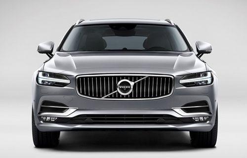 Volvo, Tesla'ya meydan okudu!