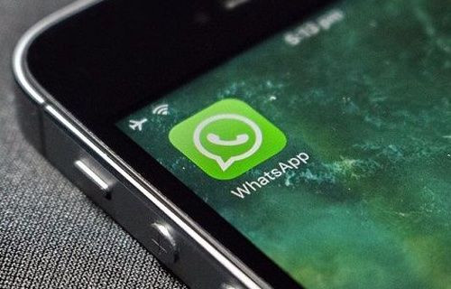 WhatsApp bildirim sorunu çözüldü!