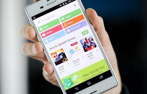Kısa süreliğine ücretsiz Android oyunları!