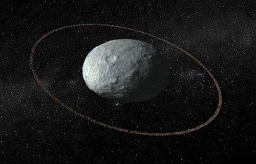Türk bilim insanları sayesinde bir gezegenin halkası keşfedildi!