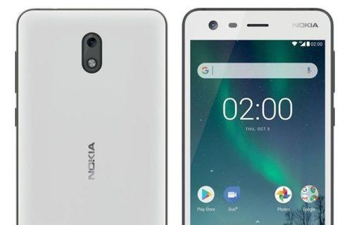 Nokia 2'nin fiyatı sudan ucuz!