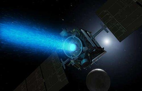 NASA'dan tüm hız rekorlarını alt üst edecek roket!