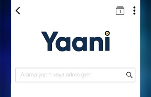 Yerli arama motoru Yaani inceleme!