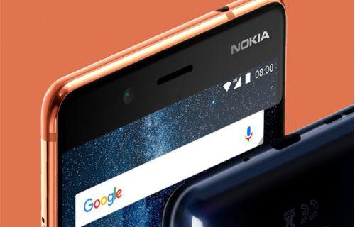Amiral gemisi Nokia 9'un tanıtım tarihi belli oldu