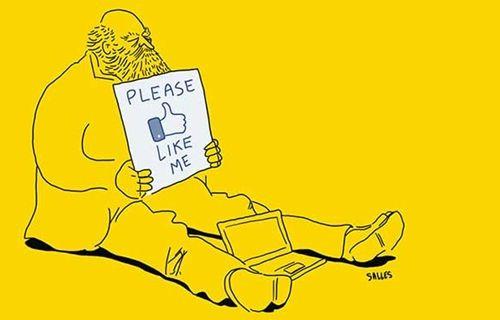 Facebook ruh sağlığımızı bozuyor!