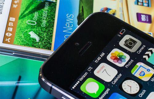 Samsung, iPhone kullanıcılarının peşine düştü