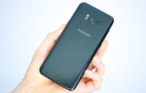 Galaxy S9'un en yeni özellikleri arkasında olacak!